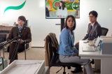 2020年1月放送、スペシャルドラマ『ハラスメントゲーム 秋津vsカトクの女』場面写真(C)テレビ東京