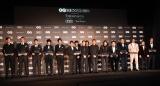 『GQ MEN OF THE YEAR 2019』授賞式 (C)ORICON NewS inc.