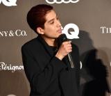 『GQ MEN OF THE YEAR 2019』で『ユース・インフルエンサー・オブ・ザ・イヤー』を受賞したYoutuberのkemio (C)ORICON NewS inc.