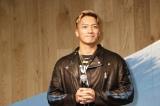 映画『MANRIKI』の公開直前イベントに登壇したSWAY