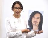 夫で俳優の唐橋充(42)との子育ての奮闘ぶりを明かした水野美紀 (C)ORICON NewS inc.