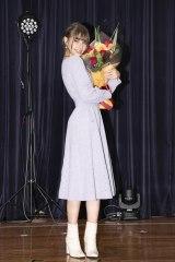D読者参加型アイドル発掘プロジェクト『ミスiD 2020』グランプリに輝いたモデルの嵐莉菜