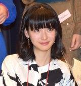 読者参加型アイドル発掘プロジェクト『ミスiD 2020』発表イベントに出席したえに (C)ORICON NewS inc.
