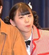 読者参加型アイドル発掘プロジェクト『ミスiD 2020』発表イベントに出席した胃下舌ミィ (C)ORICON NewS inc.