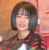 読者参加型アイドル発掘プロジェクト『ミスiD 2020』発表イベントに出席した慶 (C)ORICON NewS inc.