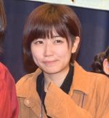読者参加型アイドル発掘プロジェクト『ミスiD 2020』発表イベントに出席した常住奈緒 (C)ORICON NewS inc.