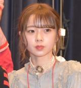 読者参加型アイドル発掘プロジェクト『ミスiD 2020』発表イベントに出席した石橋なな (C)ORICON NewS inc.