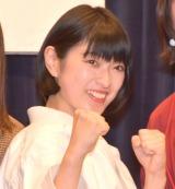 読者参加型アイドル発掘プロジェクト『ミスiD 2020』発表イベントに出席した石黒さくら (C)ORICON NewS inc.