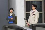 ドラマ『同期のサクラ』第6話より(C)日本テレビ