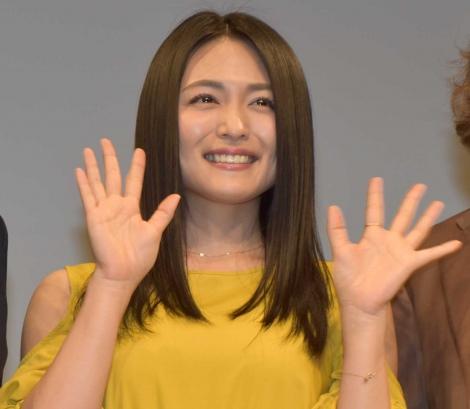 サムネイル 結婚を発表した川村ゆきえ (C)ORICON NewS inc.