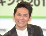 岡田圭右、30代一般女性と再婚
