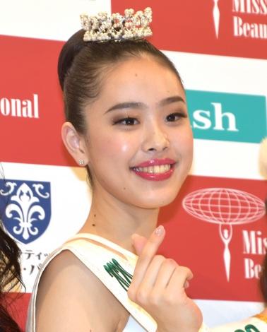 インターナショナル 代表 ヴィーナス 日本