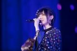 兵庫・神戸 ワールド記念ホールで卒業コンサートを開催した太田夢莉(C)NMB48