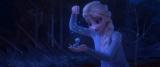 11月22日に日米同時公開される映画『アナと雪の女王2』(C)2019 Disney. All Rights Reserved.