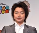 藤原竜也、CEO役で熱烈スピーチ