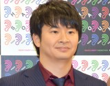 オードリー・若林正恭(C)ORICON NewS inc.