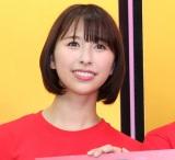 『第3回 ももいろ歌合戦』」記者会見に登場した玉井詩織 (C)ORICON NewS inc.