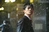 主人公の新人刑事・古手川を演じる工藤阿須加(C)U-NEXT/カンテレ