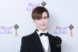 『Best Artist 2019』に出演したMatt(C)日本テレビ