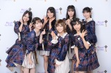 『Best Artist 2019』に出演したAKB48(C)日本テレビ