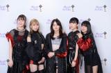 『Best Artist 2019』に出演したLittle Glee Monster(C)日本テレビ