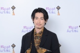 『Best Artist 2019』に出演したDEAN FUJIOKA(C)日本テレビ