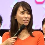 『R-1ぐらんぷり2020』の開催概要発表会見に出席した紺野ぶるま (C)ORICON NewS inc.