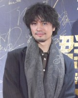 『WEIBO Account Festival in Japan 2019』に出席した斎藤工 (C)ORICON NewS inc.