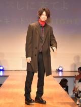 映画『午前0時、キスしに来てよ』の「ドキドキドリームNIGHTイベント」に出席した鈴木勝大 (C)ORICON NewS inc.
