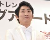 『第12回ペアレンティングアワード』の授賞式に出席したNON STYLE・石田明 (C)ORICON NewS inc.