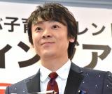 『第12回ペアレンティングアワード』の授賞式に出席した小林よしひさ (C)ORICON NewS inc.