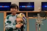 『金曜ロードSHOW!』で放送される『ホーム・アローン3』で洋画声優初挑戦となる寺田心(C)日本テレビ