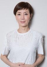 『金曜ロードSHOW!』で放送される『ホーム・アローン3』で吹き替えを担当する戸田恵子(C)日本テレビ
