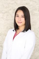 『トップナイフ —天才脳外科医の条件—』広瀬アリスのビジュアルカット(C)日本テレビ