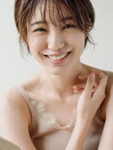 結婚を報告した出岡美咲