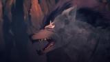 『ソードアート・オンライン アリシゼーション War of Underworld』第8話の場面カット(C)2017 川原 礫/KADOKAWA アスキー・メディアワークス/SAO-A Project