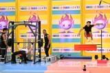 12月14日放送のバラエティー番組『炎の体育会TV SP』の模様(C)TBS