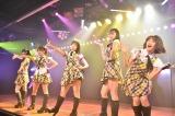 M3「Seventeen」=『AKB48 9期生10周年公演』より(C)AKS