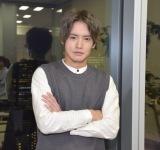 高校生あるあるを語った赤楚衛二 (C)ORICON NewS inc.