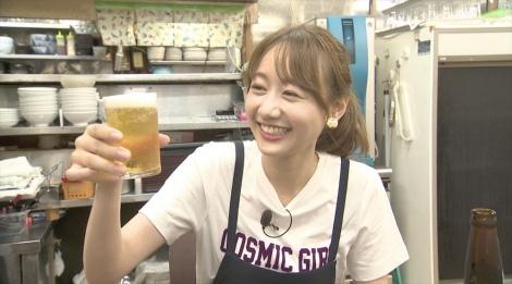 BS-TBS『町中華で飲(や)ろうぜ』#18(喜龍園)より(C)BS-TBS