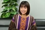 BS-TBS『町中華で飲(や)ろうぜ』に出演中の坂ノ上茜 (C)ORICON NewS inc.