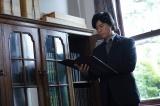 """""""硬骨のヒーロー""""再び(C)テレビ朝日"""