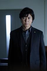 ドラマスペシャル『検事・佐方〜裁きを望む〜』12月26日放送(C)テレビ朝日