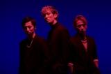 来年1月22日にニューシングルをリリースするw-inds.新ビジュアル