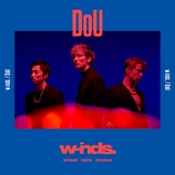 w-inds.42ndシングル「DoU」通常盤