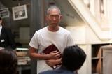 大河ドラマ『いだてん〜東京オリムピック噺(ばなし)〜』第45回より。聖火リレーランナーを目指す金栗四三(中村勘九郎)(C)NHK