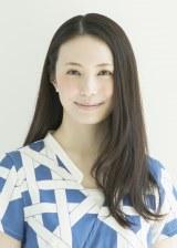 NHK・BSプレミアムでドラマ化『柳生一族の陰謀』(2020年4月11日放送)に出演する美村里江(お福)
