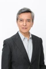 NHK・BSプレミアムでドラマ化『柳生一族の陰謀』(2020年4月11日放送)に出演する榎木孝明(小笠原玄信斎)