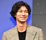 映画『サヨナラまでの30分』の完成披露試写会に登壇した清原翔 (C)ORICON NewS inc.