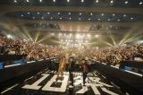12月21日に『[ALEXANDROS]18祭(フェス)』の放送が決定 (C)NHK